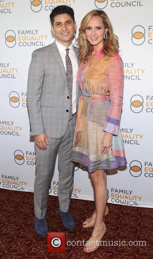 Gabriel Blau and Chely Wright