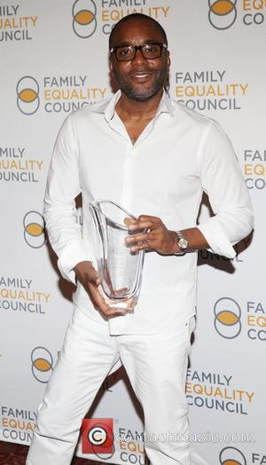 LEE DANIELS - Family Equality Council's 2015 Night At The Pier at Pier 60 - New York City, New York,...