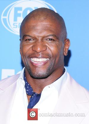 Terry Crews - A variety of celebrities were snapped as they attended Lifetime's Miniseries