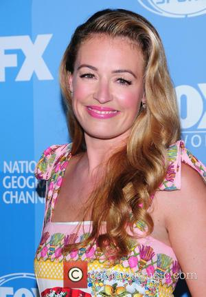 Cat Deeley - A variety of celebrities were snapped as they attended Lifetime's Miniseries