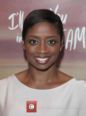 Montego Glover - Special screening of 'I'll See you in My Dreams' held at the Tribeca Grand Screening Room -...