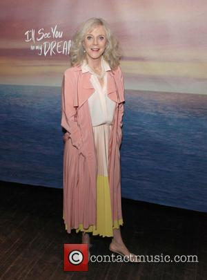 Blythe Danner - Special screening of 'I'll See you in My Dreams' held at the Tribeca Grand Screening Room -...