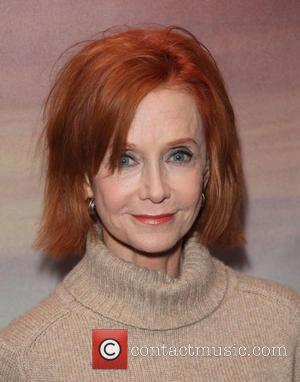 Swoosie Kurtz - Special screening of 'I'll See you in My Dreams' held at the Tribeca Grand Screening Room -...