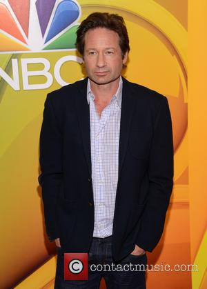 David Duchovny: 'I Took Up Guitar Lessons To Teach My Kids'