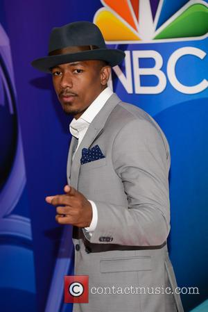 Nick Cannon - NBC Upfront 2015 at Radio City - New York, New York, United States - Monday 11th May...