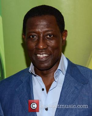 Wesley Snipes: 'I've Had Meetings About Blade Return'
