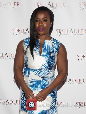 Uzo Aduba - Stella by Starlight, The Stella Adler Studio Of Acting's 10th Annual Fundraising Gala - Arrivals at 15...