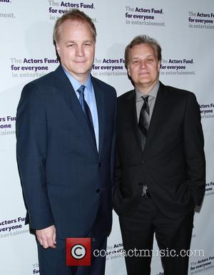 Karey Kirkpatrick and Wayne Kirkpatrick