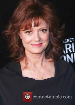 Susan Sarandon Says She Excited By Today's 'Fluidity Of Gender'