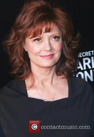 Susan Sarandon - Screening of 'The Secret Life of Marilyn Monroe' - Arrivals at The Theatre at The Ace Hotel...