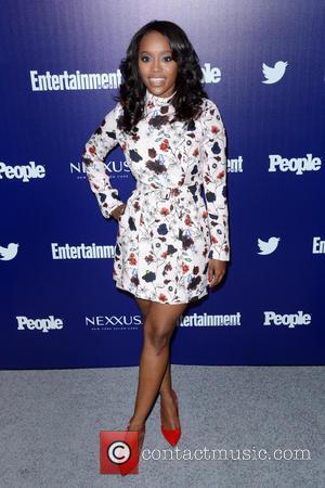 Entertainment Weekly and Aja Naomi King