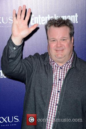 Eric Stonestreet - Entertainment Weekly And PEOPLE Celebrate The New York Upfronts - Arrivals - Manhattan, New York, United States...