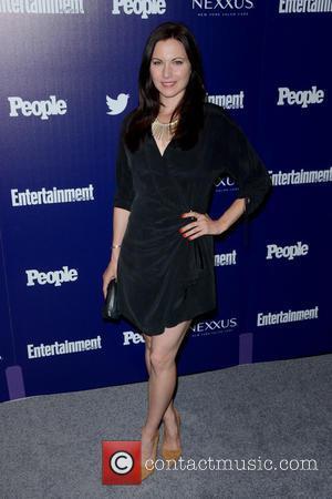 Entertainment Weekly and Jill Flint