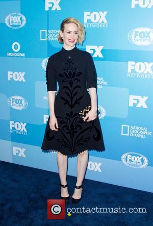 Sarah Paulson - A host of stars were photographed as they arrived for the FOX 2015 Upfront event which was...