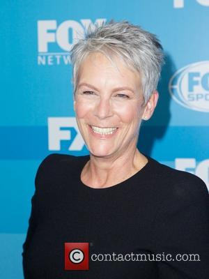 Jamie Lee Curtis - A host of stars were photographed as they arrived for the FOX 2015 Upfront event which...