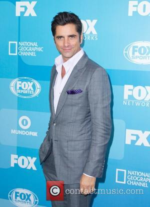 Rob Lowe - A host of stars were photographed as they arrived for the FOX 2015 Upfront event which was...