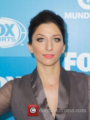 Chelsea Peretti - A host of stars were photographed as they arrived for the FOX 2015 Upfront event which was...