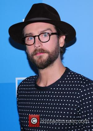 Tom Mison - A host of stars were photographed as they arrived for the FOX 2015 Upfront event which was...