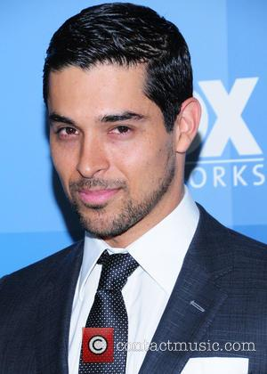 Wilmer Valderrama - A host of stars were photographed as they arrived for the FOX 2015 Upfront event which was...