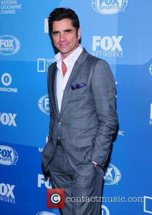 John Stamos Tweets Fans After DUI Arrest