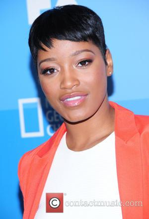 Keke Palmer - A host of stars were photographed as they arrived for the FOX 2015 Upfront event which was...