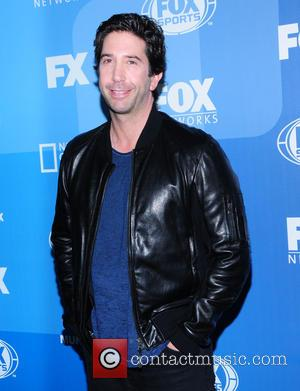 Former 'Friends' Star David Schwimmer Set For New Channel 4 Sitcom
