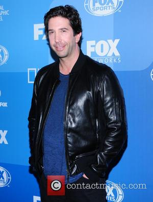 David Schwimmer Interviewed Kris Jenner For O.j. Simpson Series