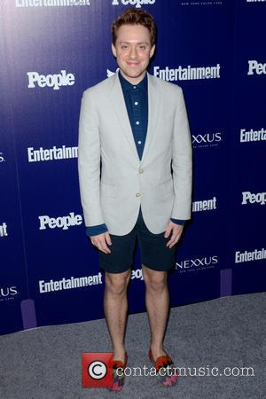 Entertainment Weekly and Max Jenkins