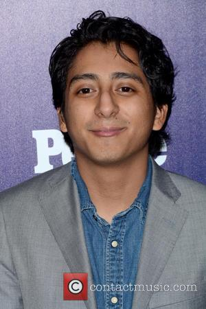 Tony Revolori - Entertainment Weekly And PEOPLE Celebrate The New York Upfronts - Arrivals - Manhattan, New York, United States...