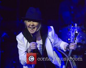Lulu headlining at the Clyde Auditorium at the SECC in Glasgow at Clyde Auditorium - SECC - Glasgow, Scotland, United...