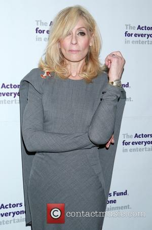 Judith Light - A host of stars were snapped upon arrival to the 2015 Actors Fund Gala which was held...