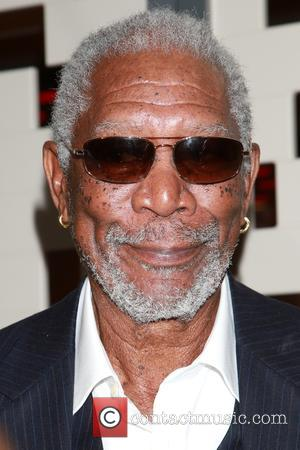 Morgan Freeman - A host of stars were snapped upon arrival to the 2015 Actors Fund Gala which was held...