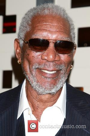 Morgan Freeman Hosting New Religious Series