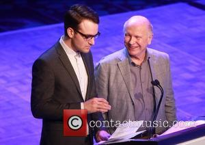 Micah Stock and Terrence Mcnally