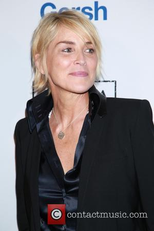 Sharon Stone - Stars turned out in their numbers to attend the Gersh Upfronts Party 2015 which was held at...