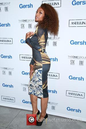 Yaya DaCosta - Stars turned out in their numbers to attend the Gersh Upfronts Party 2015 which was held at...