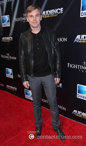 Ricky Schroder - The premiere of DIRECTV's 'The Fighting Season' at Siren Cube Studios - Arrivals - Los Angeles, California,...