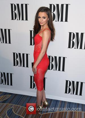 Cher Lloyd - 63rd Annual BMI Pop Awards - Arrivals at Regent Beverly Wilshire Hotel - Beverly Hills, California, United...
