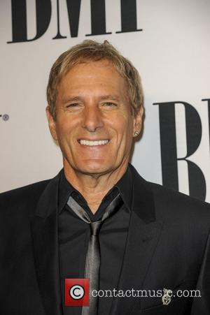 Michael Bolton - A variety of musical artists were photographed as they arrived for the 63rd Annual BMI Pop Awards...