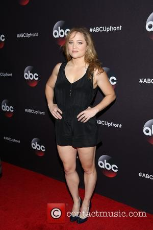 Erika Christensen - A variety of stars were snapped as they took to the red carpet for the ABC Upfront...