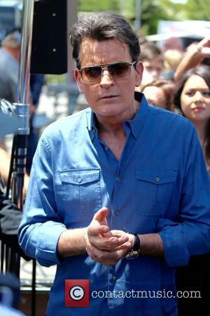 Charlie Sheen Files For Child Support Payment Decrease