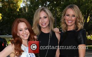 Amy Davidson, Ashley Jones and Brooke Anderson