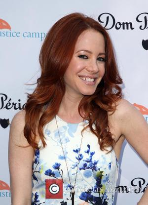 Amy Davidson - A host of stars were snapped as they arrived for the Children's Justice Campaign which was held...