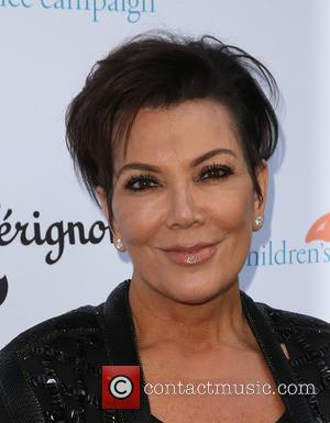 Kris Jenner Is Reportedly Trying To Trademark The Term 'Momager'