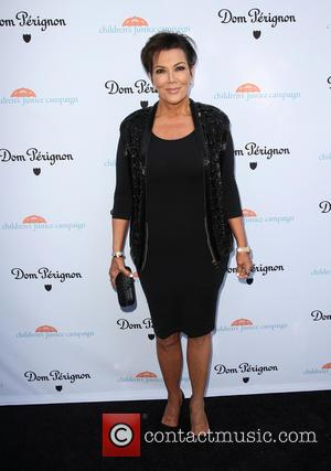 "Kris Jenner On Caitlyn Jenner's ""Amazing & Very Brave"" Speech"