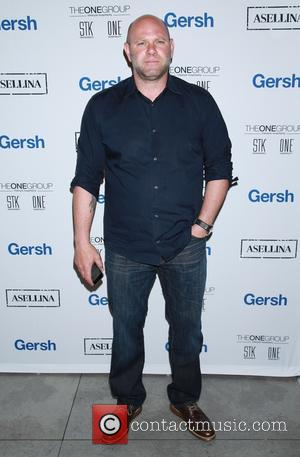 Dominick Lombardozzi - Stars turned out in their numbers to attend the Gersh Upfronts Party 2015 which was held at...