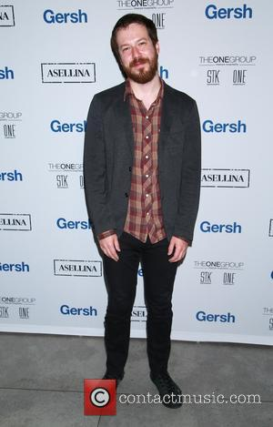 John Gallagher Jr. - Gersh Upfronts Party 2015 held at Asellina Ristorante - Arrivals. at Asellina Ristorante, - New York...