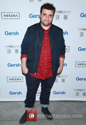 David Krumholtz - Gersh Upfronts Party 2015 held at Asellina Ristorante - Arrivals. at Asellina Ristorante, - New York City,...