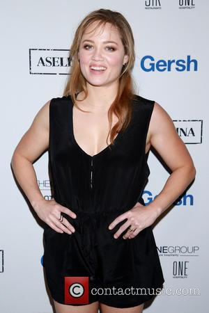 Erika Christensen - Gersh Upfronts Party 2015 held at Asellina Ristorante - Arrivals. at Asellina Ristorante, - New York City,...