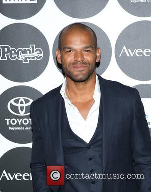 Amaury Nolasco - A variety of stars were photographed as they attended the People En Espanol's '50 Most Beautiful' 2015...